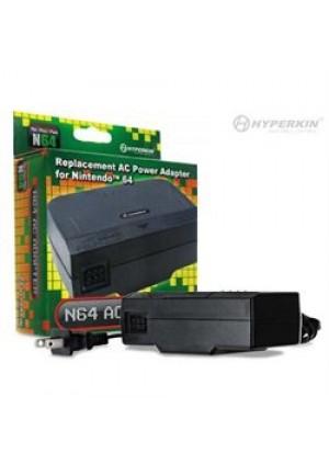 Adaptateur AC Générique / N64