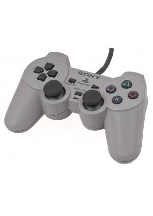 Manette Playstation 1ère Génération PS1 Originale Sony (Différentes Couleurs)