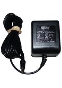 Adaptateur AC Officiel Sega / Genesis Modele 1, Master System, Sega CD Modèele 1 et 2