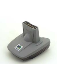 Transfer Pak Officiel Nintendo (Pack) / N64