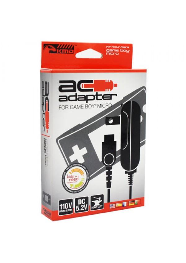 Adaptateur AC Générique / Game Boy Micro