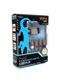 Cable Composante Générique / Wii, Wii U
