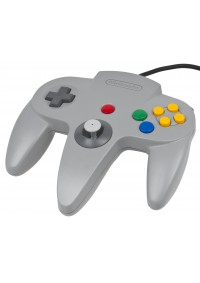 Manette Nintendo 64 Officielle Nintendo - Grise
