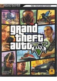 Guide Grand Theft Auto V Signature Series Par Bradygames
