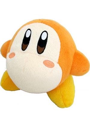 Toutou Kirby Par Sanei - Waddle Dee 5 Pouces