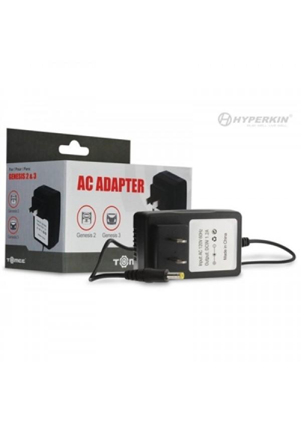 Adaptateur AC Générique / Genesis Modele 2, Sega 32 X, Sega Nomad Et Game Gear
