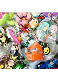 Gashapon Divers