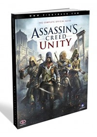 Guide Assassins Creed Unity Collector's Edition