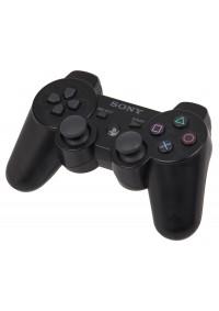 Manette Sixaxis Sans Vibration Officielle Sony / PS3, Playstation 3 - Noire