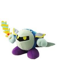 Toutou Kirby Meta Knight 6 Pouces