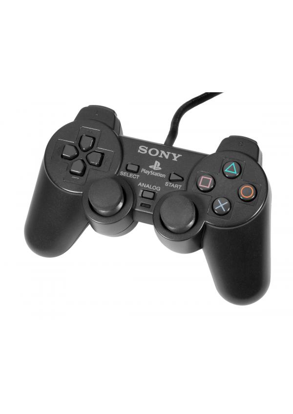 Manette PS2 Playstation 2 Dualshock 2 Originale Sony (Différentes Couleurs)