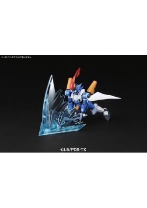 Model Kit Effets Speciaux LBX Custom Effect 004