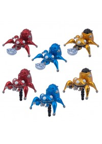 Gashapon a Prise Audio Ghost in the Shell - Tachikoma
