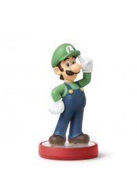 Figurine Amiibo - Luigi Classique