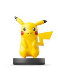 Figurine Amiibo Pikachu