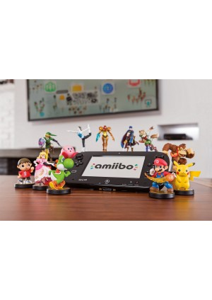 Figurine Amiibo Super Smash Bros - Bowser