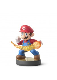 Figurine Amiibo Super Smash Bros - Mario