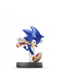 Figurine Amiibo Super Smash Bros. -  Sonic