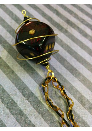 Pendentif D6 Colossal