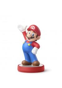 Figurine Amiibo - Mario Classique