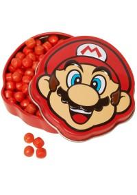 Bonbons en Canne - Super Mario La Face à Mario