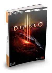 Guide Diablo III Par Bradygames