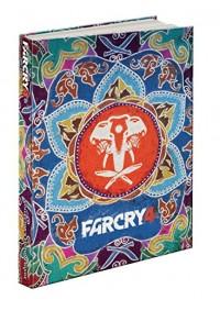 Guide Farcry 4 Collector's Edition par Prima