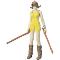 Figurine Final Fantasy Play Arts - Selphie Tilmitt