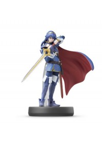 Figurine Amiibo Super Smash Bros -  Lucina