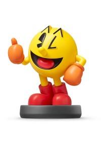 Figurine Amiibo Super Smash Bros. - Pac-Man
