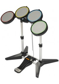 Batterie / Drum Rock Band Avec Fil Pour PS2 / PS3 / Playstation