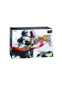 Street Fighter IV Arcade Fightstick De Mad Catz / Xbox 360