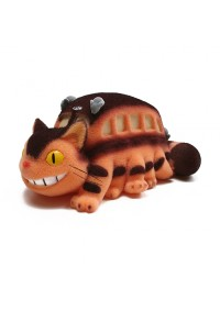 Figurine Douce Mon voisin Totoro - Nekobus / Chatbus
