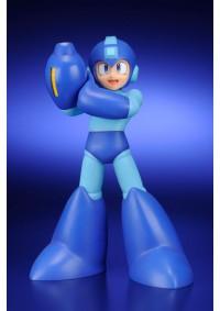 Figurine Rockman/Mega Man X-Plus Gigantic