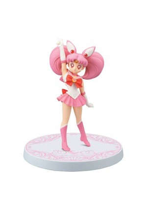 Figurine Sailor Moon Girls Memories - Chibi Moon