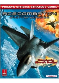 Guide Ace Combat 04: Shattered Skies Par Prima