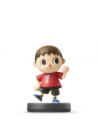 Figurine Amiibo Super Smash Bros. - Villager