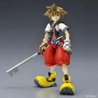 Figurine Play Arts - Kingdom Hearts - Sora #1