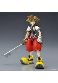 Figurine Play Arts - Kingdom Hearts - Sora #1