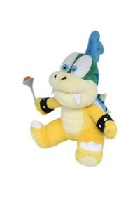 Toutou Super Mario Par Sanei - Larry Von Koopa 7 Pouces