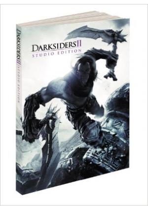 Guide Darksiders II Studio Edition Par Prima