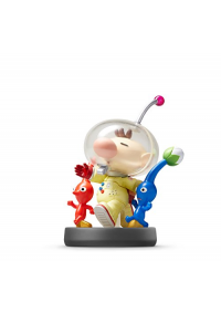 Figurine Amiibo Super Smash Bros. - Olimar