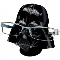 Figurine Porte Lunettes Star Wars - Darth Vader