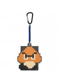 Etui Pour Carte de Bus Super Mario Bros. 1 - Goomba
