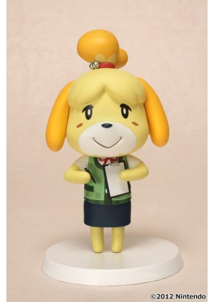 Figurine Animal Crossing - Isabelle