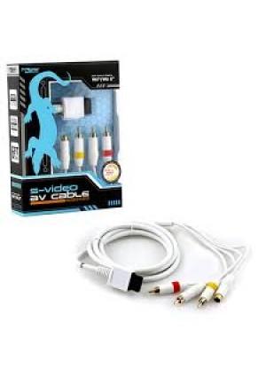 Cable AV Générique /Wii , Wii U