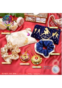 Gashapon Sailor Moon ''Capsule Goods''