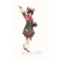 Figurine Monster Hunter 3 Portable - Réceptionniste (Konoha / Leaf)