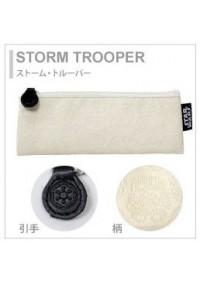 Étui à Crayons Star Wars - Motif Texturé Storm Trooper