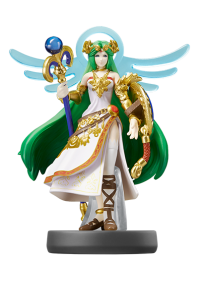 Figurine Amiibo Super Smash Bros - Palutena